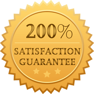 200 Percent Guarantee