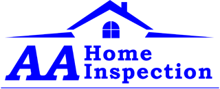AA Home Inspections Logo