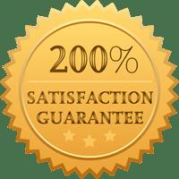 200% Gurantee