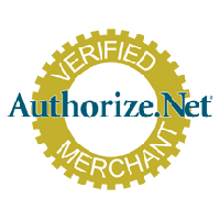 Certified Authorize Net Verified