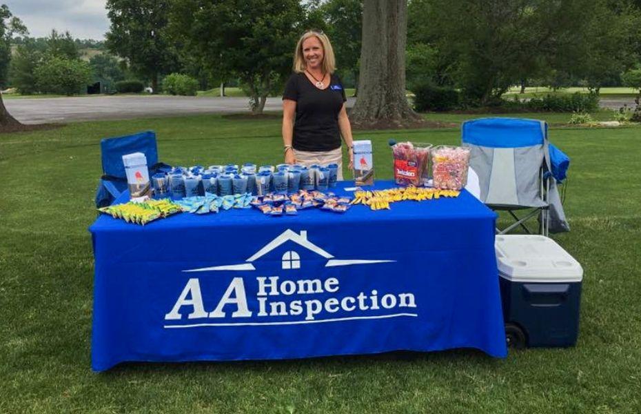 AA Home Inspection Cincinnati