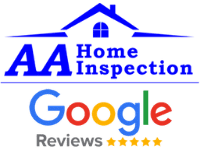 AA Home Inspection Google Reviews