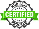 Approved 203k Consultant Badge