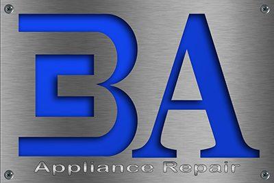 BA Appliance-Repair Logo