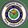 FAA Certified Remote Pilot Badge