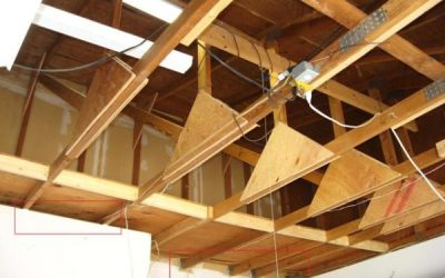 A Home Inspector's Role Series – What Inspectors Look For In Garages