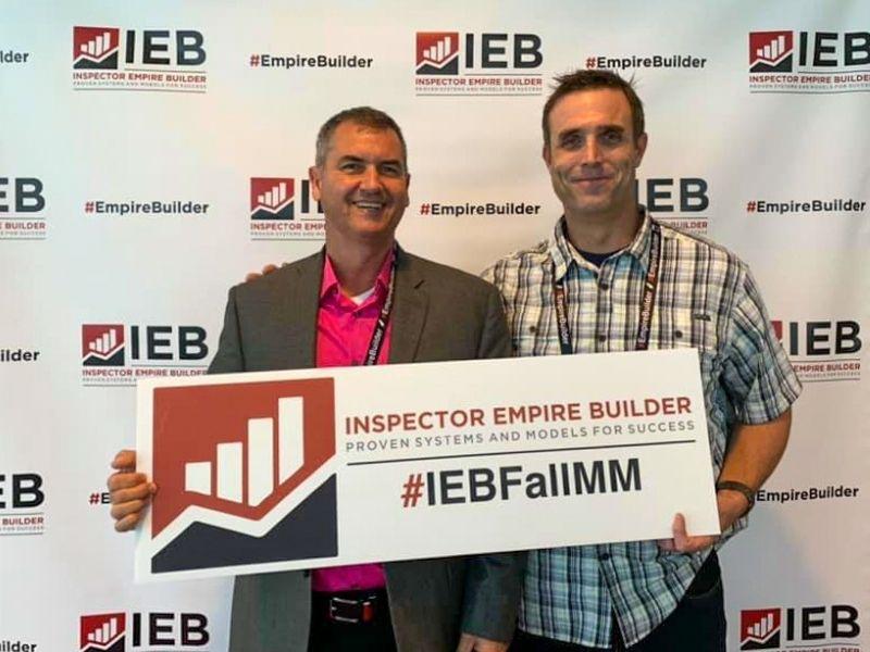 Northern Kentucky & Cincinnati, OH Home Inspection Podcast Interview