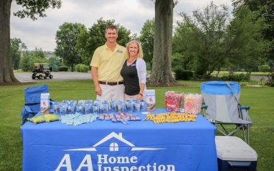 Home Inspection in Cincinnati by AA Home Inspection