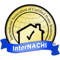 NACHI certified OH and KY inspector