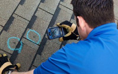 A Home Inspector's Role Series – What Goes Into a Roof Inspection…