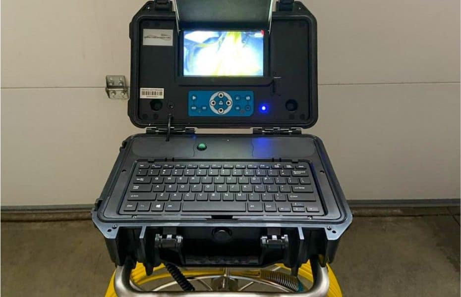 Sewer Inspection Equipment